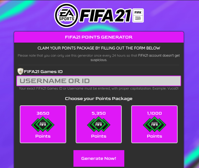 Leave your username and ID and get nothing in return: that is how phishers roll