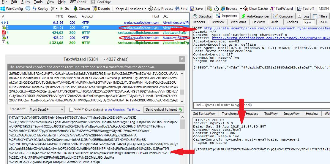 Атака на реализацию протокола Диффи-Хеллмана в эксплойт-паке Angler