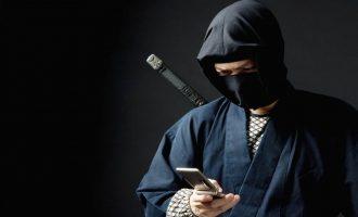 Использование мобильных таргетированных иплантов в эпоху кибершпионажа