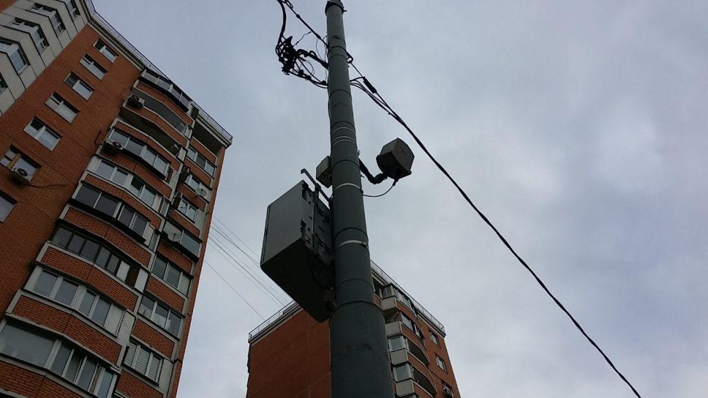 Как обмануть датчики дорожного движения