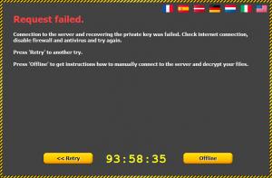 Polyglot – фальшивый CTB-Locker
