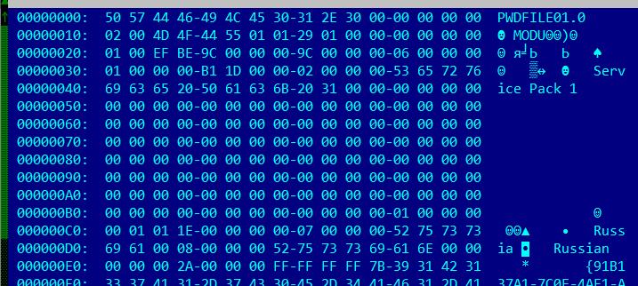 Зловредная пара – шифровальщик и вор