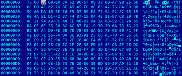 Внутри управляющего сервера Gootkit