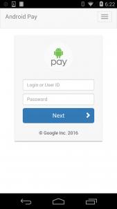 Существуют ли веб-инжекты для Android?
