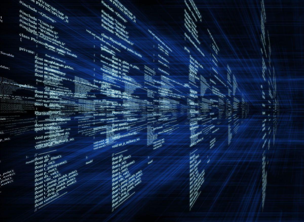 Как украсть миллион ваших данных