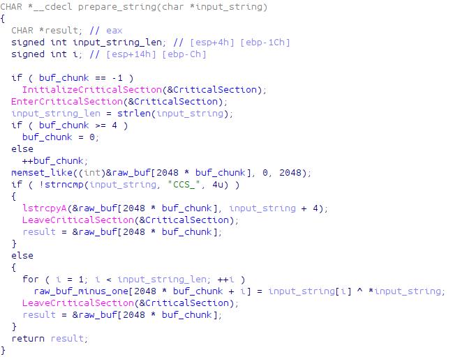 Функция, объединяющая оба семейства (названия функций и аргументов даны исследователями)