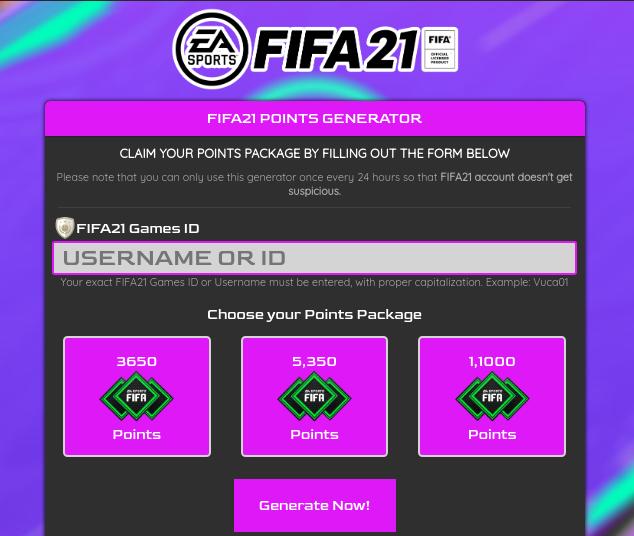 Оставьте имя пользователя и игровой идентификатор и не получите ничего взамен— так работает фишинг