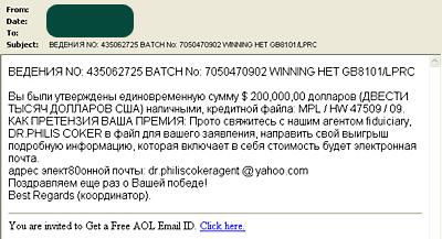 Russische Dating-E-Mail-Betrug Wie funktioniert radioaktives Alter Dating-Dating-