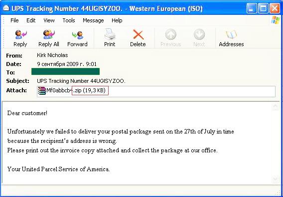 Datein-Scan leicester
