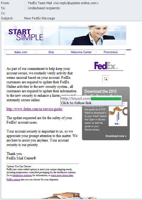 fraudshipment
