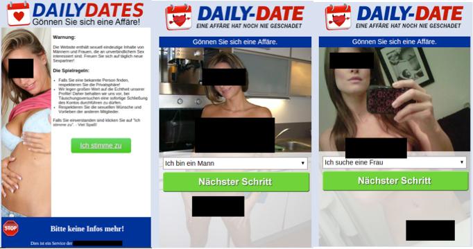 Kostenlos keine zahlung erforderlich dating sites