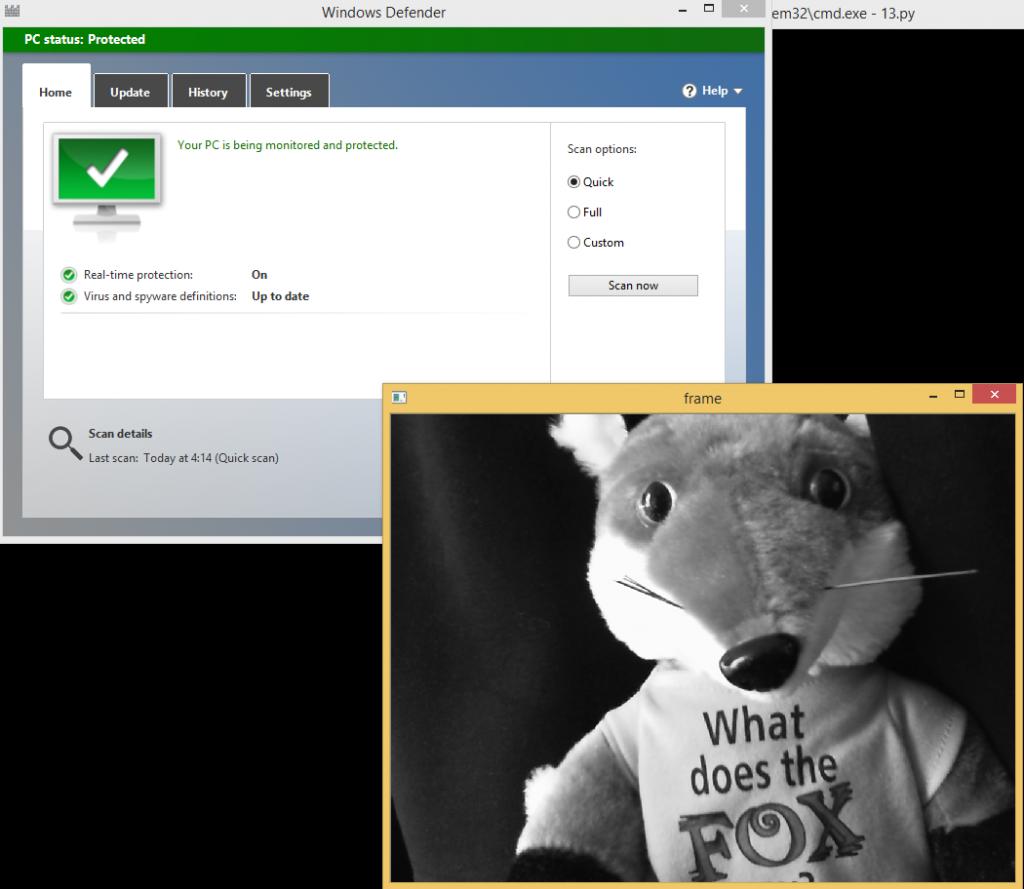 Windows 10: Was ist neu im Sicherheitssystem?