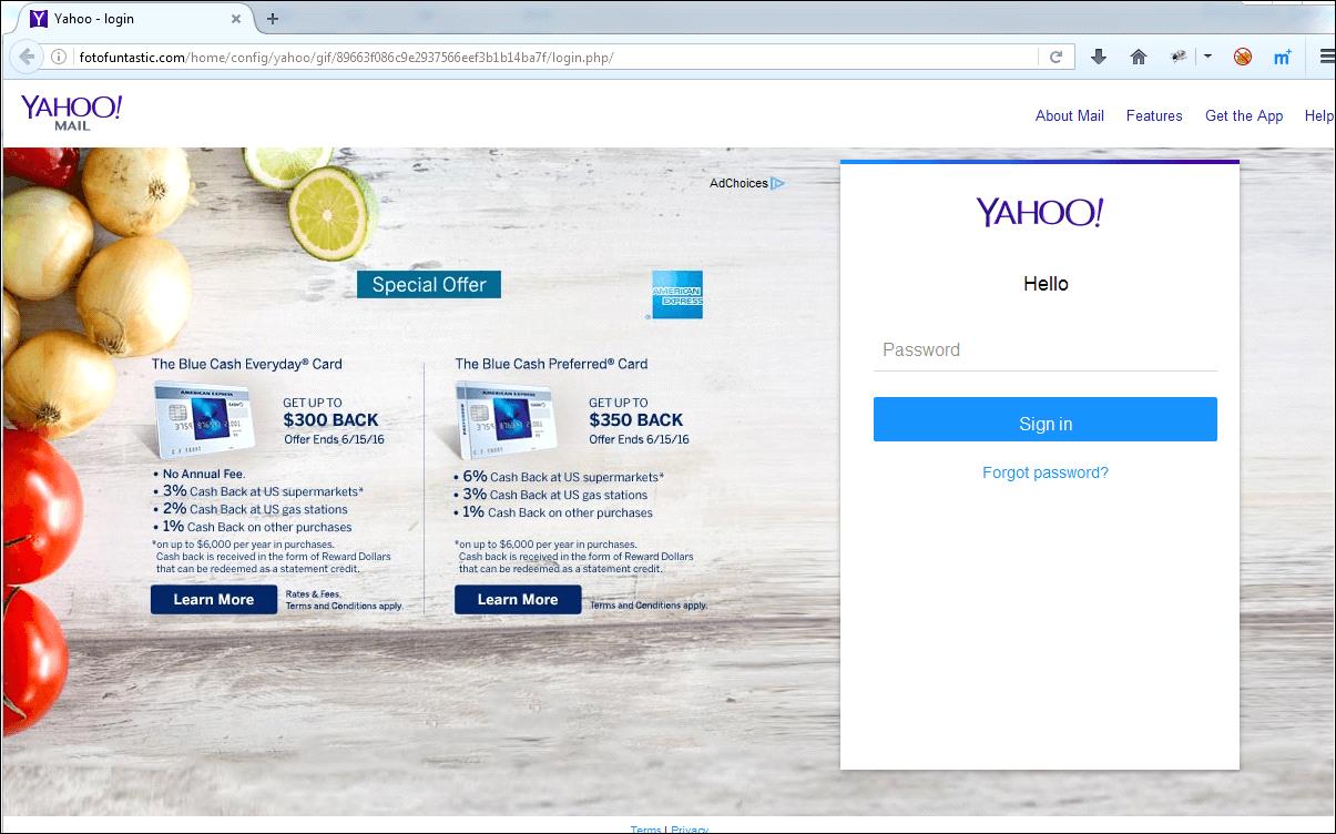 Spam im Jahr 2016 - Securelist