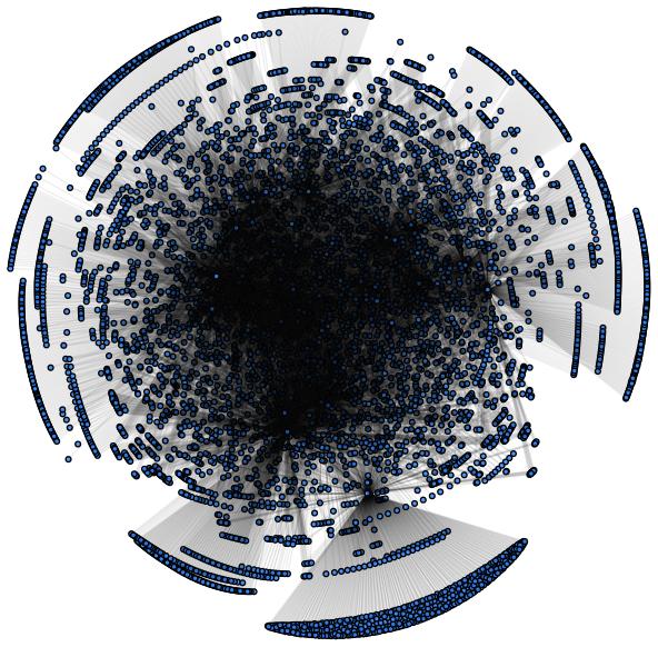 Parts of the Miner peer-to-peer botnet