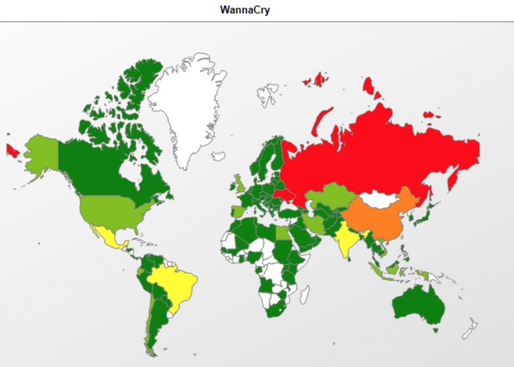 Después del WannaCry en Latinoamérica