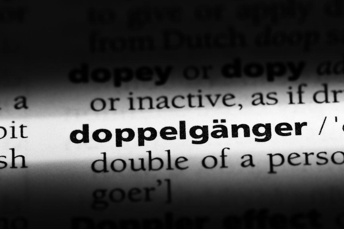 Doppelgängers o dobles digitales