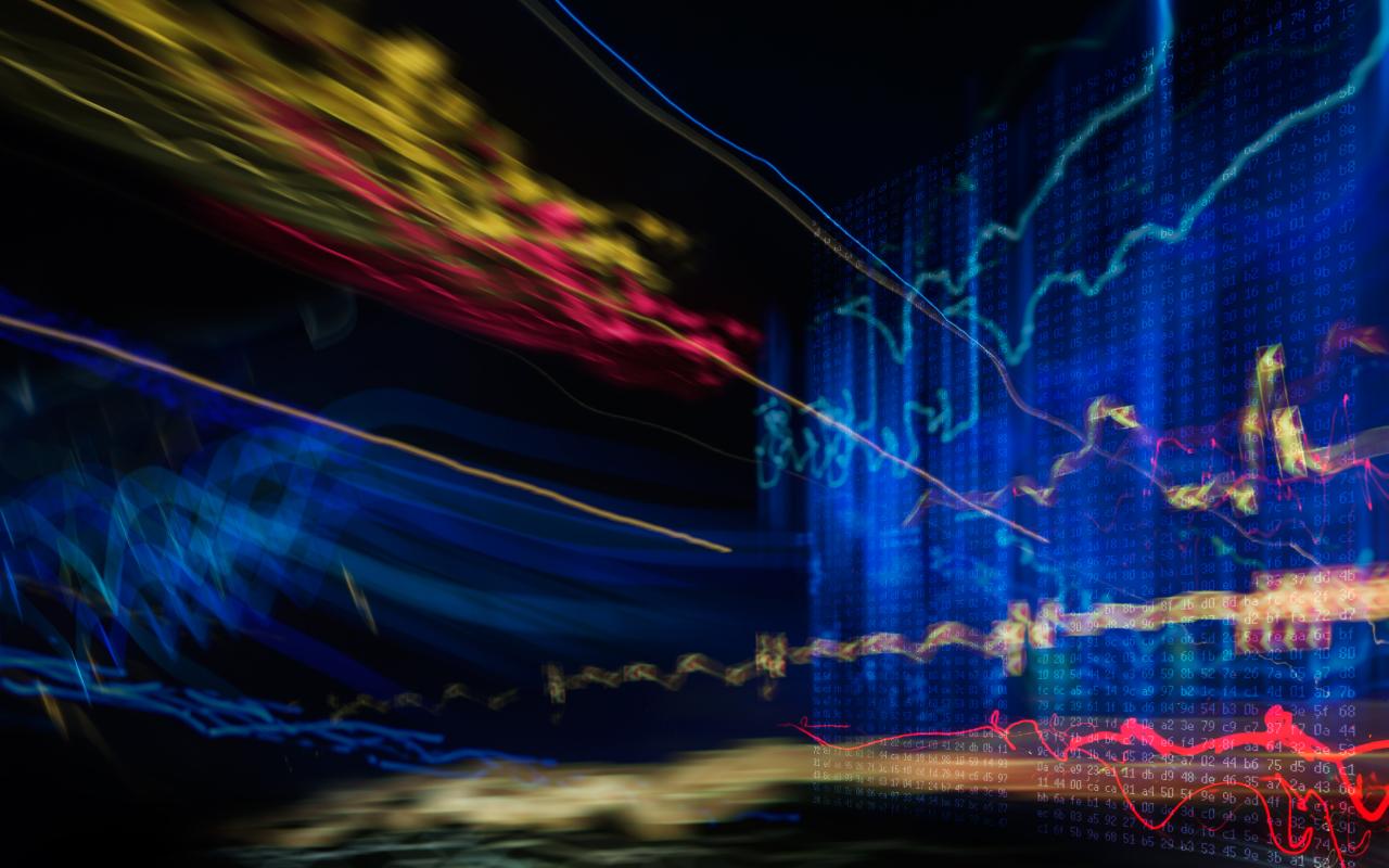 Ataques DDoS en el cuarto trimestre de 2021