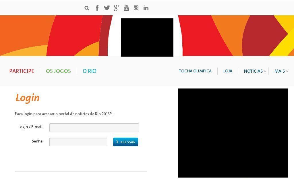 Menaces contre la sécurité informatique lors des Jeux olympiques de Rio 2016