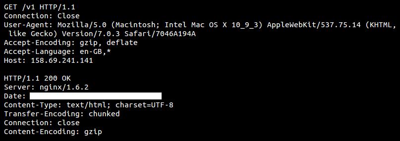 Découverte d'une backdoor complexe pour OS X