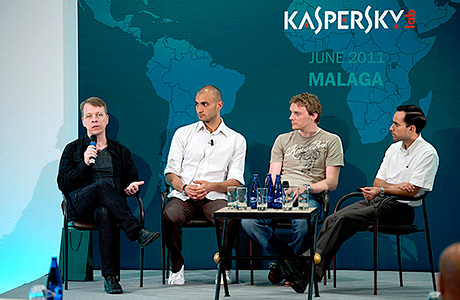 Security Analysts Summit, 2011