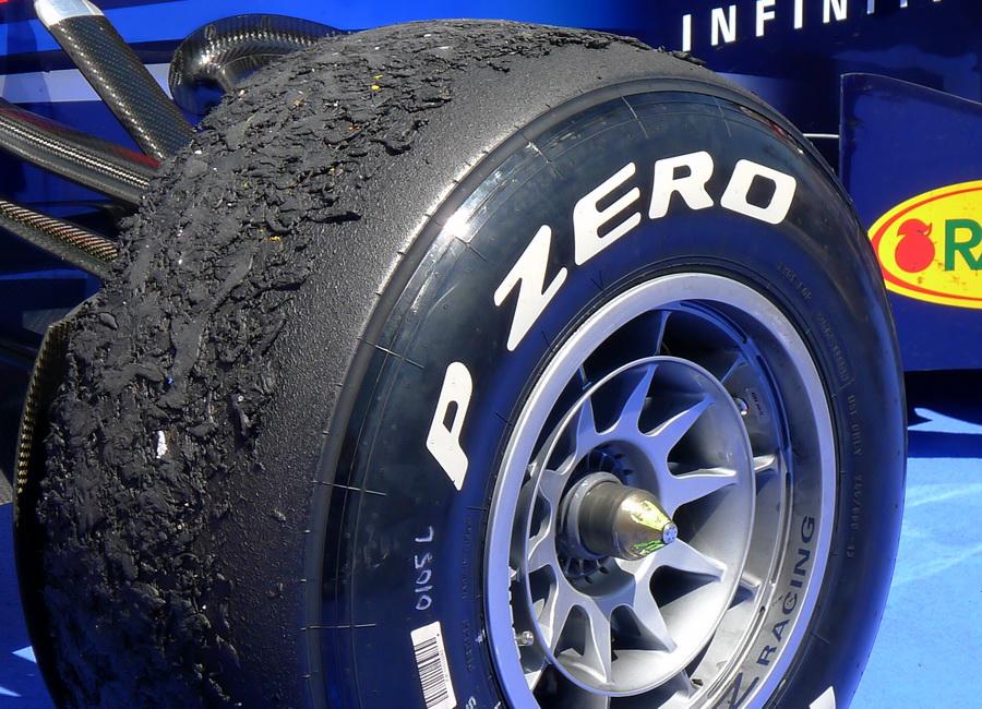 2011 F1 Grand Prix of Europe - Field Report   Nota Bene: Eugene ...