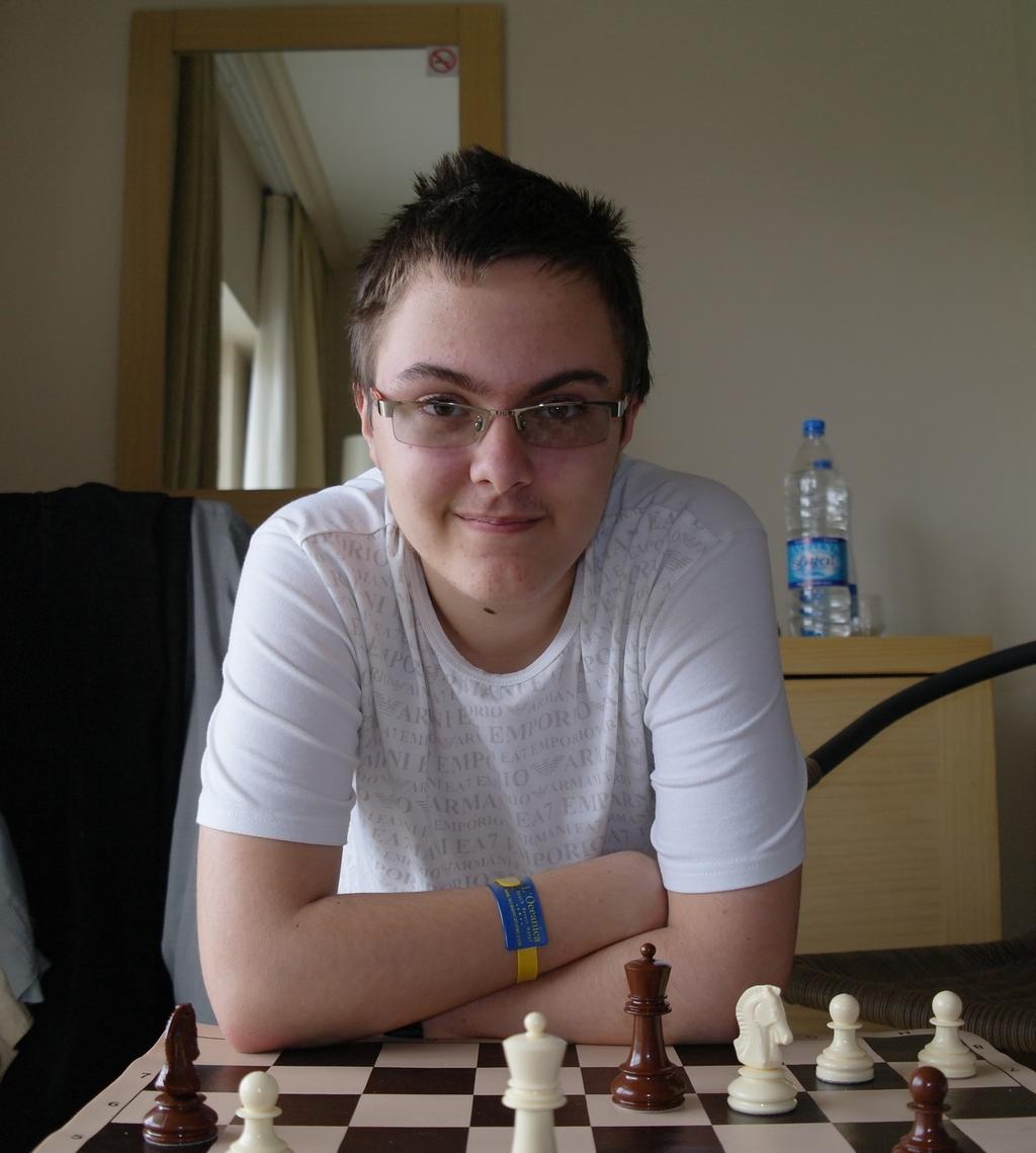 Mikhail Antipov
