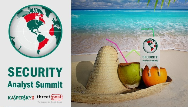 Security Analyst Summit