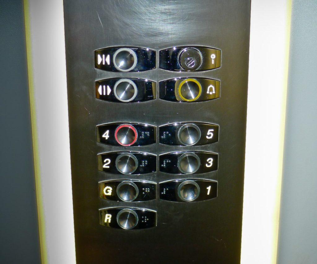 Plymouth Elevator