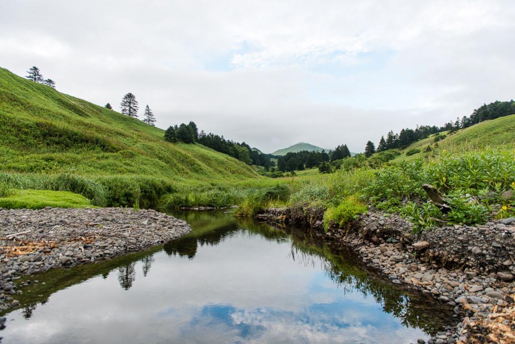 Kuril Islands - Shikotan