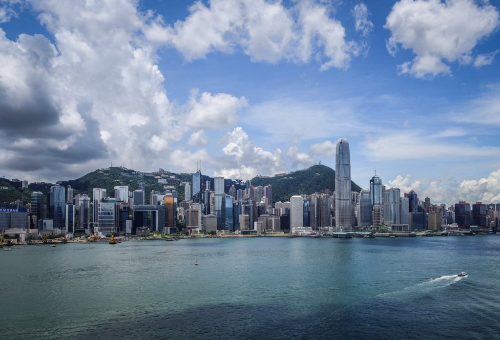 Eugene Kaspersky's top-100 must see places of the world - Hongkong