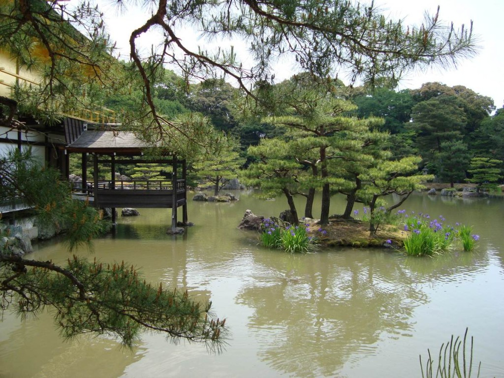 Eugene Kaspersky's top-100 must see places of the world - Kyoto