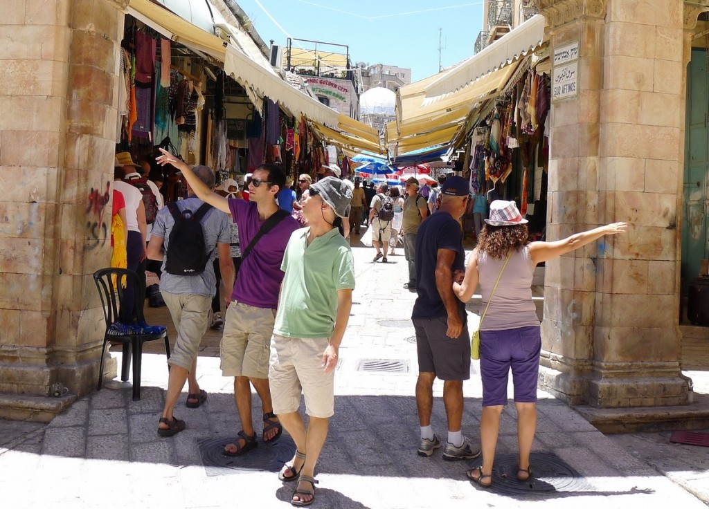 Eugene Kaspersky's top-100 must see places of the world - Jerusalem