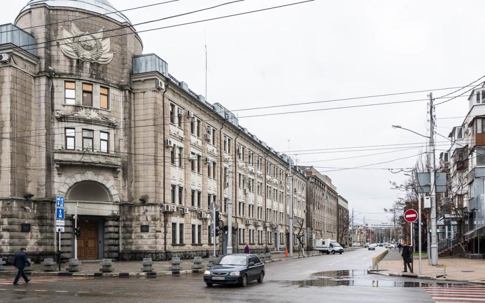 1 Krasnodar The Feel Good City Nota Bene Eugene Kaspersky S Official Blog