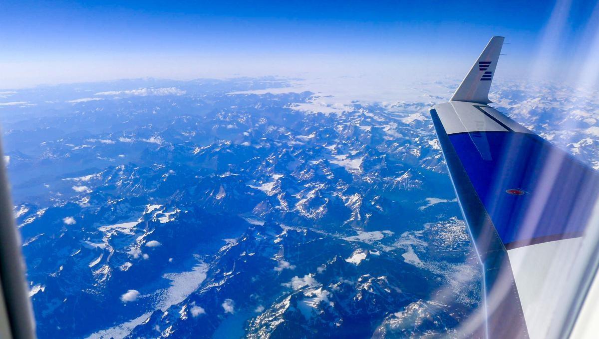 Welcome to Greenland! | Nota Bene: Eugene Kaspersky's Official Blog