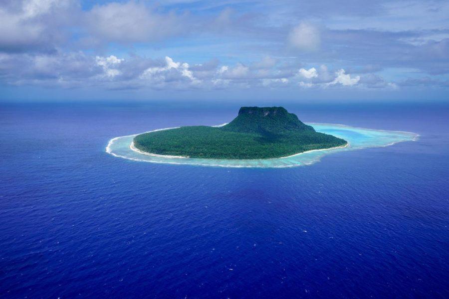 Inhabited And Uninhabited Islands Of Fiji Nota Bene Eugene