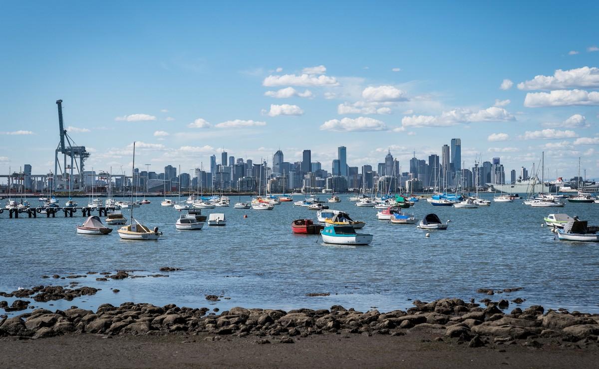 Four oceans and seven seas in 2018  | Nota Bene: Eugene Kaspersky's