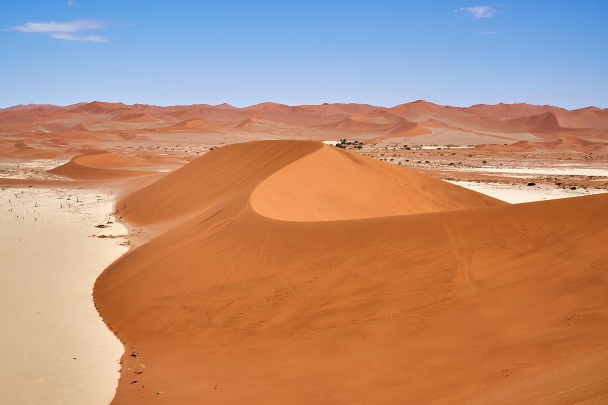 Ok girls and dudes – time for some dunes.
