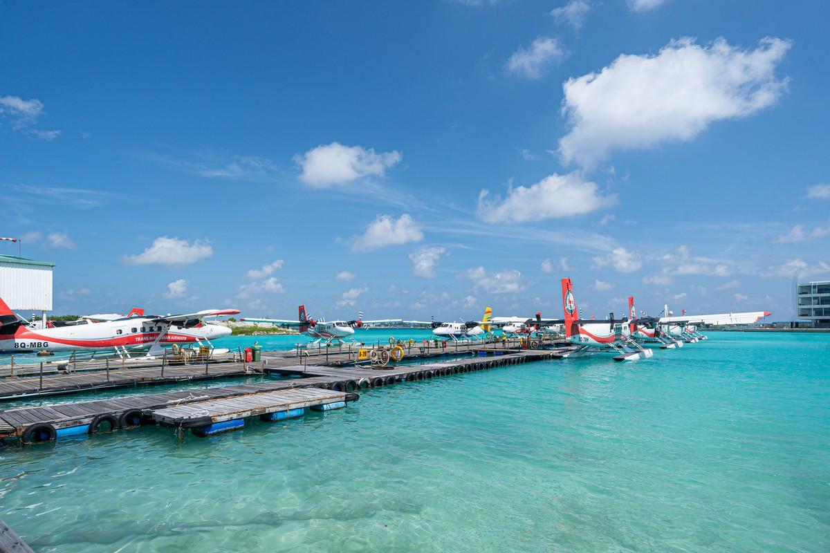 From Maldives to… Magadan!