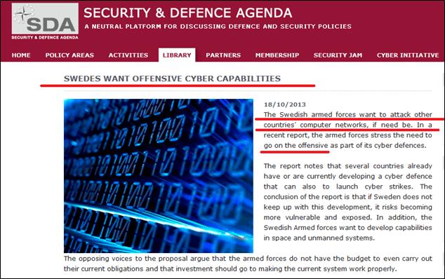 Kaspersky Security Bulletin 2014. Uno sguardo nella sfera di cristallo delle APT
