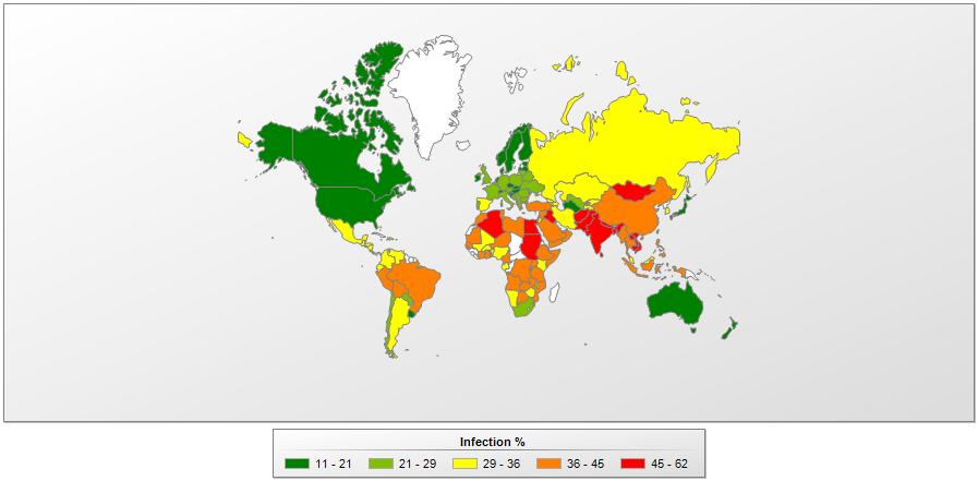 Evoluzione delle minacce informatiche nel terzo trimestre del 2013