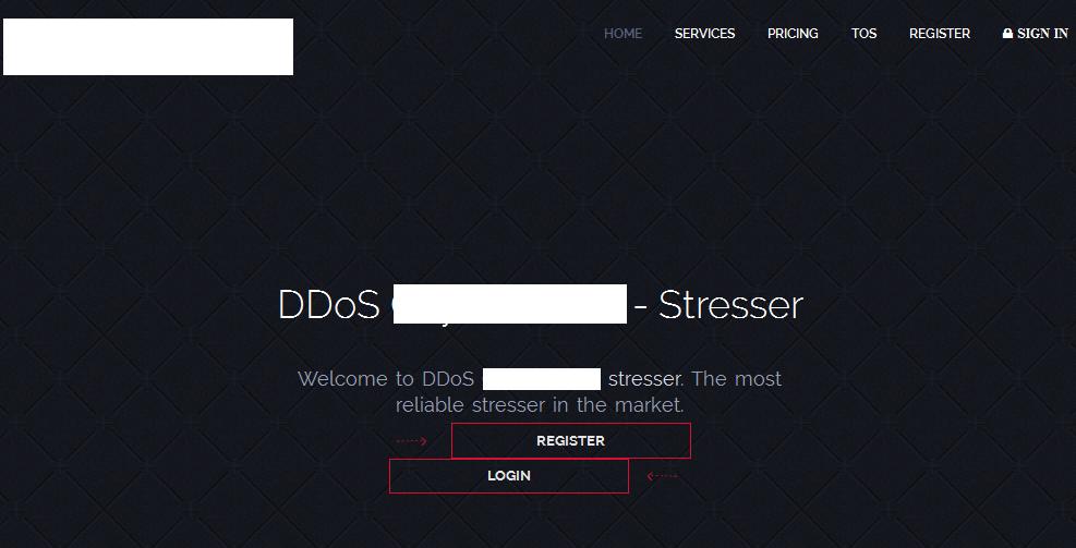 Quanto costa organizzare un attacco DDoS